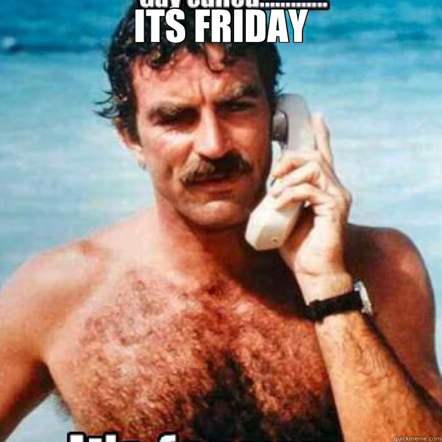 Rebecca Black Its Friday Meme Funny - Img Your