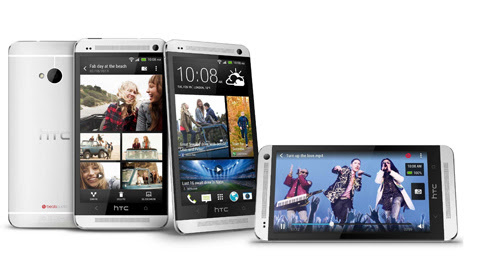 Apple, thiết kế, HTC One, Sony Xperia Z, iPhone