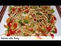 طريقة عمل البيتزا الفراخ المعصجة حشوة لذيذة لأطباق كتيرة 😋من تجهيزات رمضان ❤👍من مطبخي #فاطمه_ابو_حاتي فيديو من يوتيوب
