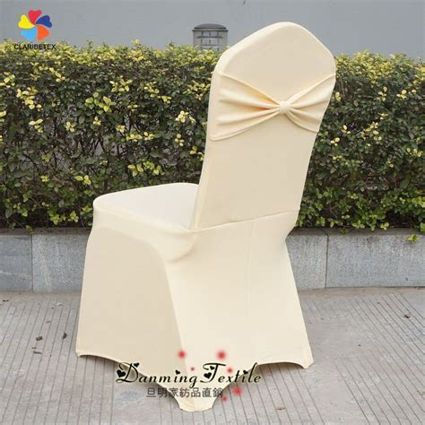 Factory Wholesale Stretch Banquet Chair Cover,Wedding