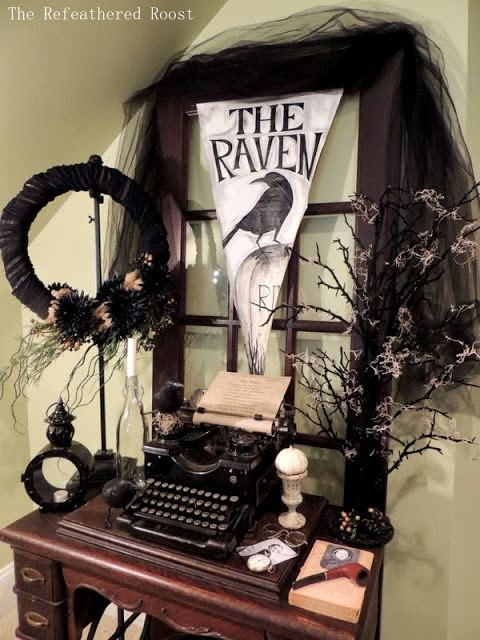 The Raven | The Refeathered Roost