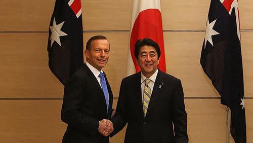 TQ, Biển Đông, tranh chấp, Nhật, Mỹ, Australia
