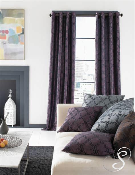 modern furniture   modern living room curtain