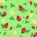 Ladybugs & Clovers