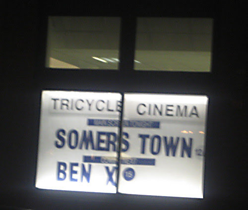 Somers Town at Tricycle Cinema