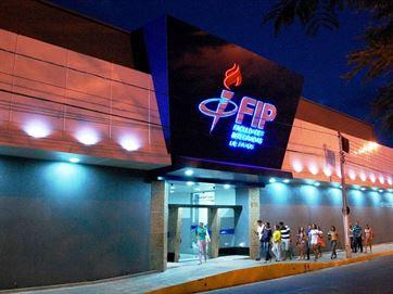Faculdades Integradas de Patos (FIP) - Foto: Divulgação