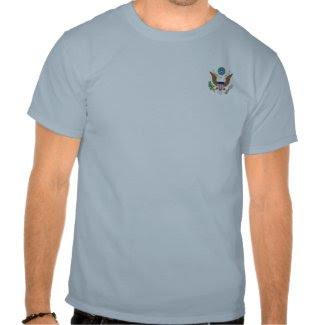 George Washington Shirt shirt