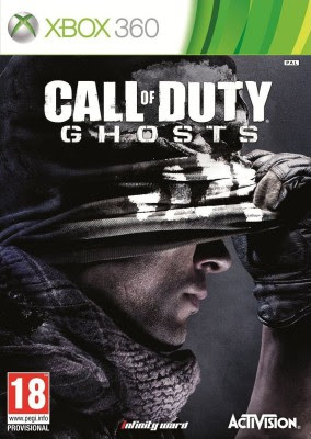 Buy Call Of Duty: Ghosts