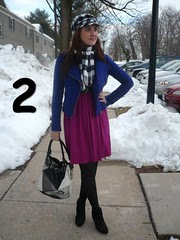Outfit of the Week - Jan 16