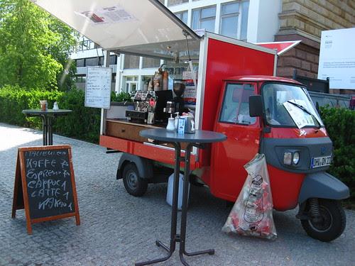 Emanuele Cafebar Italiano