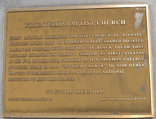 IMG_2699-2013-07-26-Friendship-Baptist-Church-Atlanta-historical-Plaque-placed-April-2002