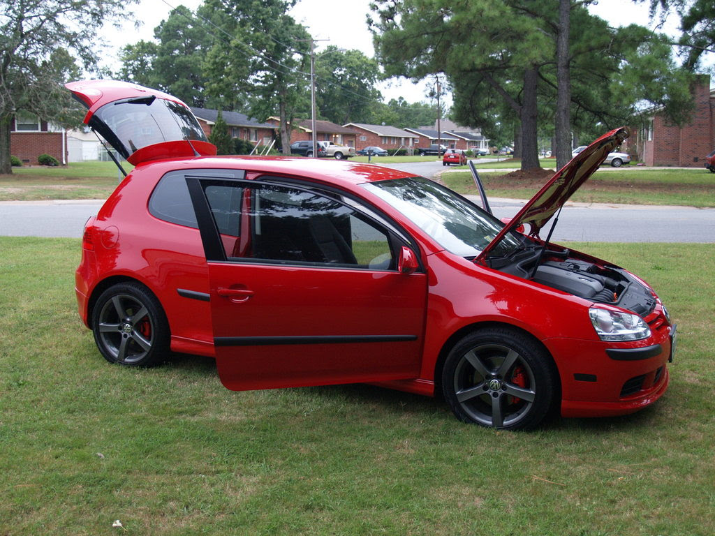 Another Thedayspring 2008 Volkswagen Rabbit Post 1444940 By Thedayspring