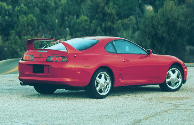 best sport car 90s 2017  ototrends.net