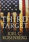 The Third Target by Joel C. Rosenberg