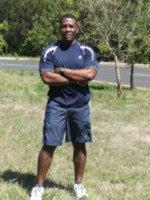 Black Tennis Pro's My Fitness Hut