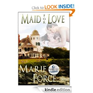 Maid for Love (The McCarthys of Gansett Island, Book 1)
