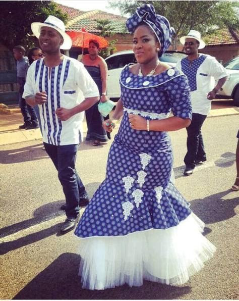 traditional shweshwe dresses 2019 African Traditional