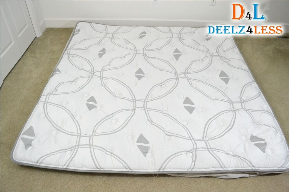 Select Comfort Sleep Number i8 Model Pillow Top Cover Air ...