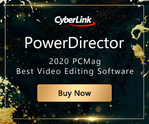 US CyberLink PowerDirector 9 Ultra64