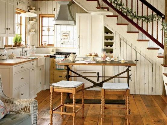 45 Creative Small Kitchen Design Ideas | Design | News, E-learning ...
