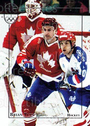 Tutt 1992 Olympics photo Tutt Canada 1992 Olympics.jpg
