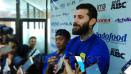 Indosport - Bojan Malisic resmi berseragam Persib Bandung.