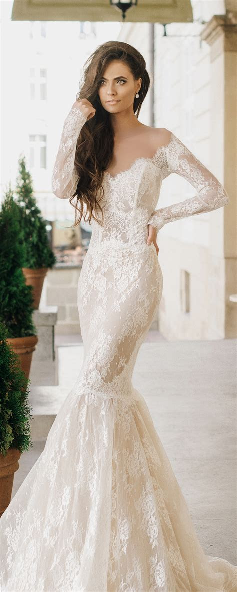 Milla Nova 2016 Bridal Collection   Belle The Magazine