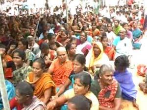 Koodankulam Protest