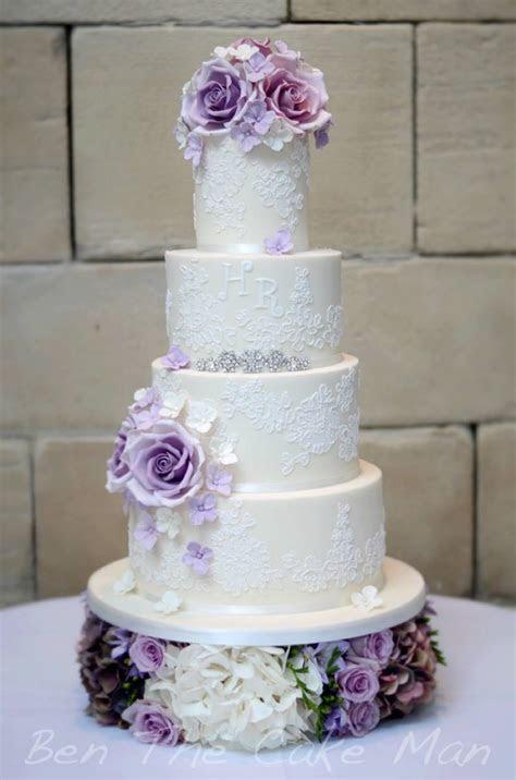Ruffles & lace   Ben The Cake Man