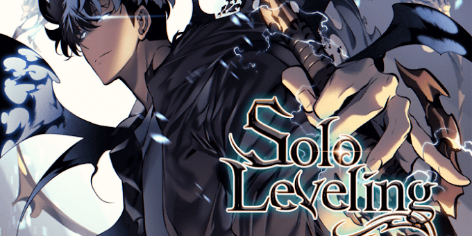 Solo Leveling (Webtoon-Manhwa Yorumu)