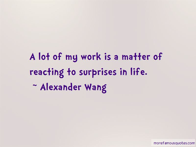 Quotes About Surprises In Life Top 37 Surprises In Life Quotes From