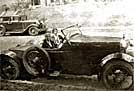 1922 Cunningham DePalma Tourer