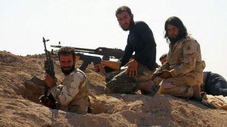 Qué poder tienen las armas que EE.UU. les ha entregado a los rebeldes en Siria | La R-Evolución de ARMAK | Scoop.it
