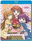 Gourmet Girl Graffiti [Blu-ray]