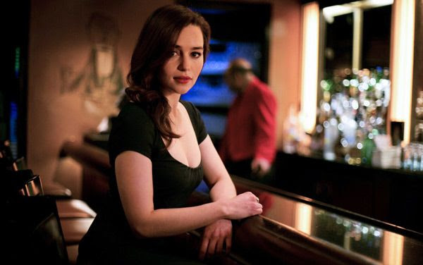 Emilia Clarke, best known as Daenerys Targaryen on HBO's GAME OF THRONES, will appear in 2018's untitled Han Solo STAR WARS movie.