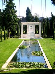 douglas fairbanks memorial