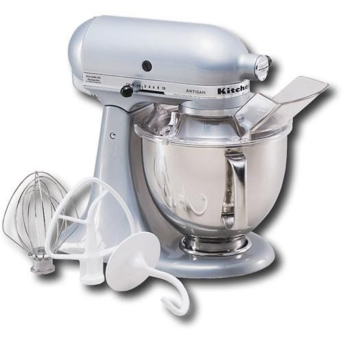 kitchenaid mixer giveaway ::: bakeat350.blogspot.com