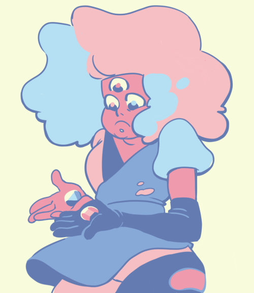 The answer garnet with palette sylveon please!...