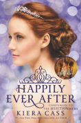Title: Happily Ever After: Companion to the Selection Series, Author: Kiera Cass