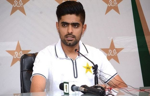 Babar Azam voted ICC Men's Player of the Month for April 2021 | Daily Pakistan | sports news of today