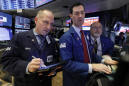 Asian stocks fall on fears of softening US economic growth