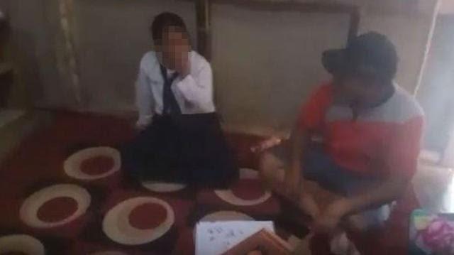 Penjelasan Polisi Terkait Siswi SMP yang Dihukum Karena Curi Uang Rp 17 Juta Videonya Sempat Viral