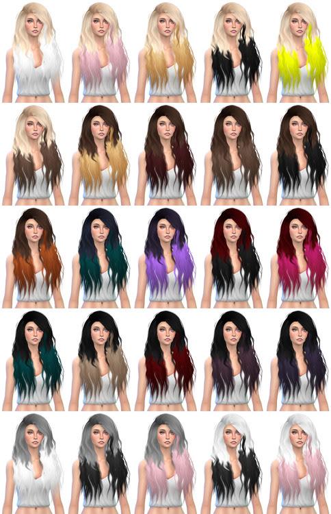 52 Hair Buns Video Download