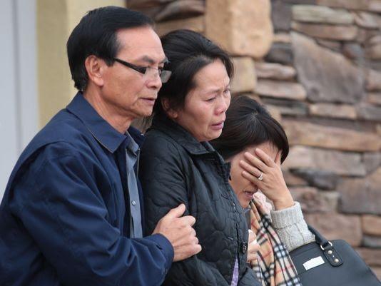 Hình ảnh Một cô gái Việt thiệt mạng trong vụ xả súng đẫm máu ở Mỹ số 1