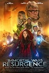 The Immortal Wars: Resurgence | 2019
