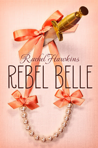 Rebel Belle (Rebel Belle, #1)