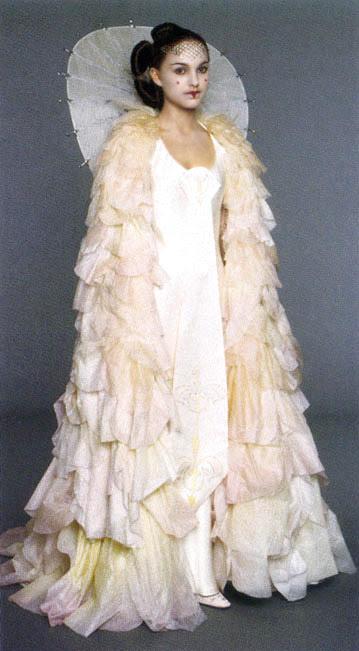 Padme Amidala's Wardrobe: My Favorites Part 1 | Anakin And His Angel