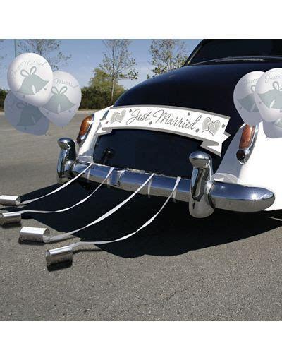 1000  ideas about Wedding Car Decorations on Pinterest