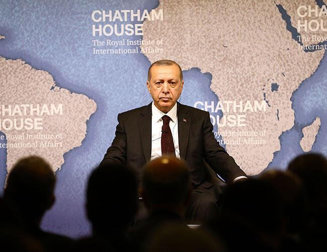 EUA perderam seu status de mediadores no processo de paz no Oriente Médio com a mudança da embaixada: Erdoğan