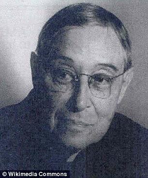 John LaFarge jésuite